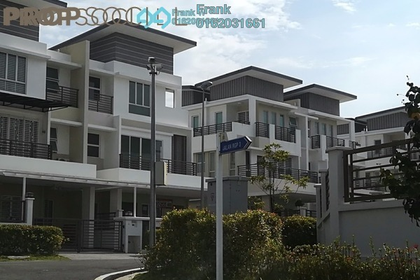 For Sale Semi-Detached at Regency Parc, Rawang Freehold Unfurnished 6R/5B 890k