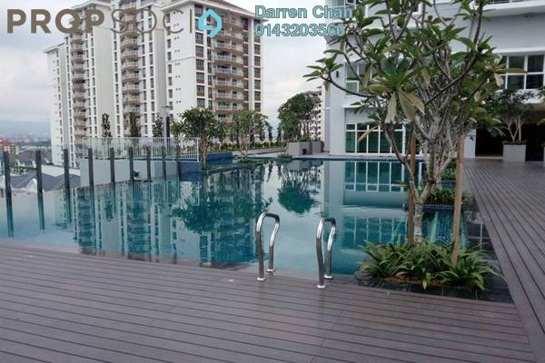 For Rent Condominium at 28 Dutamas, Dutamas Freehold Semi Furnished 4R/3B 3k