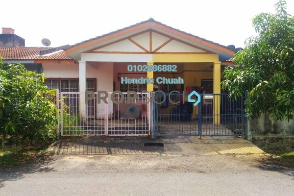 For Sale Terrace at Teluk Kemang, Port Dickson Freehold Unfurnished 3R/2B 135k