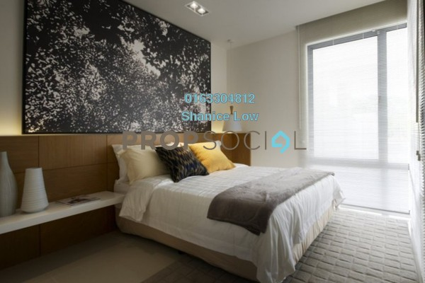 For Sale Condominium at Mont Kiara Meridin, Mont Kiara Freehold Semi Furnished 4R/3B 1.2m
