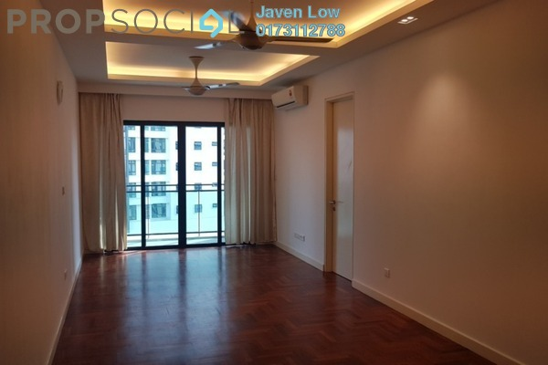 For Sale Condominium at Residency V, Old Klang Road Freehold Semi Furnished 3R/2B 700k