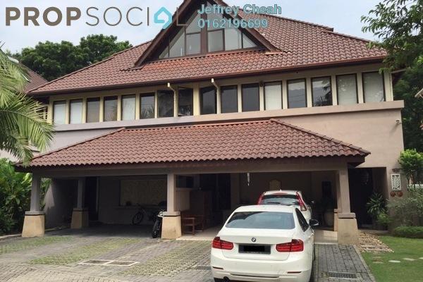 For Sale Semi-Detached at Bukit Kiara Residences, Sri Hartamas Freehold Semi Furnished 6R/6B 2.9m