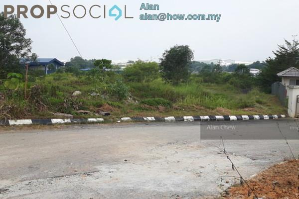 For Sale Land at Kampung Baru Subang, Shah Alam Leasehold Unfurnished 0R/0B 5.5m