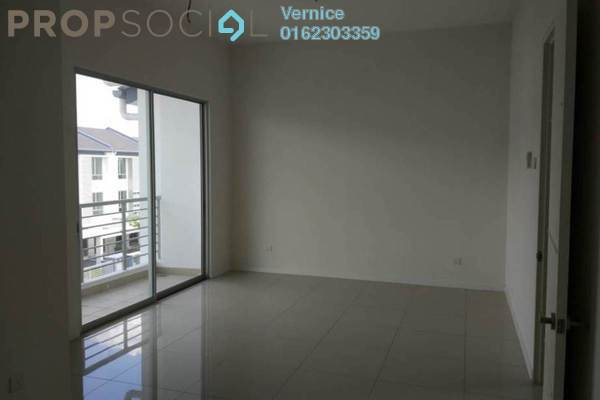 For Rent Terrace at Tropicana Heights, Kajang Freehold Unfurnished 5R/4B 1.9k