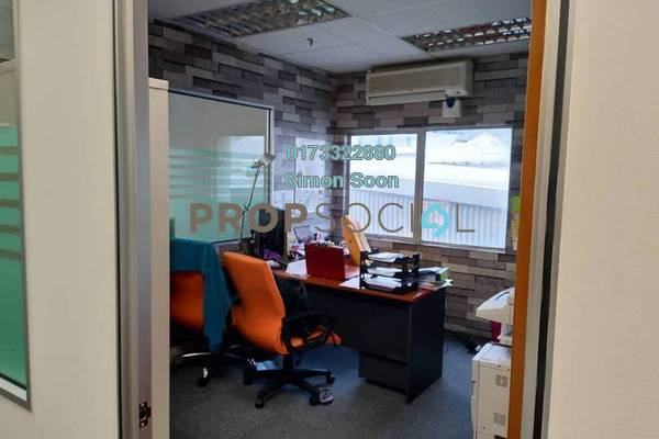Viva Home Comfort >> Office For Rent At Viva Home Cheras By Simon Soon Propsocial