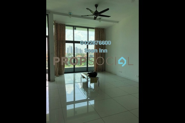 For Sale Condominium at Tropicana Grande, Tropicana Freehold Semi Furnished 3R/4B 1.98m