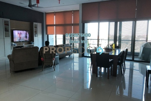 For Sale Condominium at Tropicana Grande, Tropicana Freehold Semi Furnished 4R/5B 2.68m