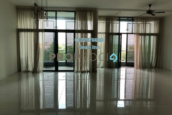 For Sale Condominium at Tropicana Grande, Tropicana Freehold Semi Furnished 4R/5B 2.5m