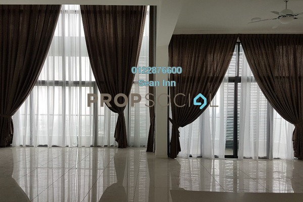 For Sale Condominium at Tropicana Grande, Tropicana Freehold Semi Furnished 5R/4B 3.4m