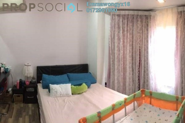 For Sale Condominium at Seri Puri, Kepong Freehold Fully Furnished 3R/2B 460k