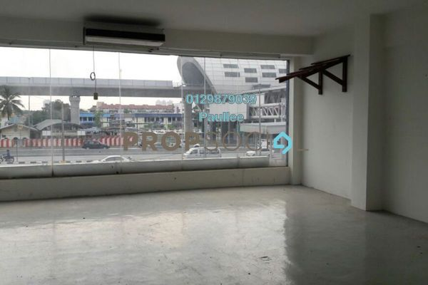 For Rent Office at Puteri 4, Bandar Puteri Puchong Freehold Semi Furnished 3R/2B 1.8k