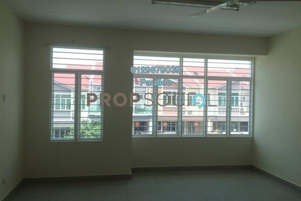 For Rent Terrace at Aster, Bandar Puchong Utama Freehold Semi Furnished 4R/3B 1.7k