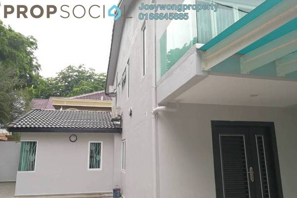 For Sale Terrace at PJS 10, Bandar Sunway Freehold Semi Furnished 4R/2B 870k