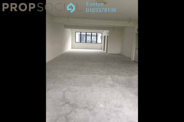 For Sale Shop at Taman Connaught, Cheras Freehold Unfurnished 0R/0B 4.2m