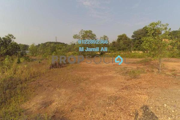 For Sale Land at Taman Desa Sentosa, Bangi Freehold Unfurnished 0R/0B 390k