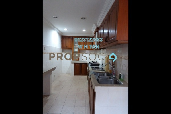 For Sale Link at Putra Bahagia, Putra Heights Freehold Unfurnished 4R/3B 630k
