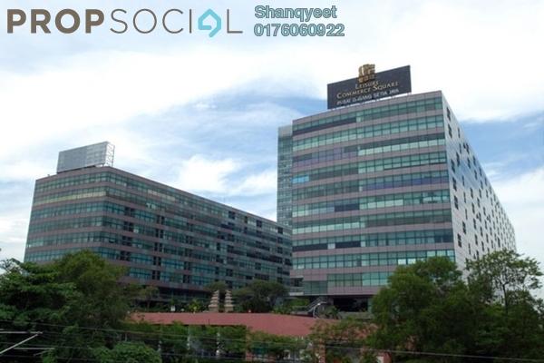 For Rent Office at Leisure Commerce Square, Bandar Sunway Freehold Unfurnished 0R/1B 850translationmissing:en.pricing.unit