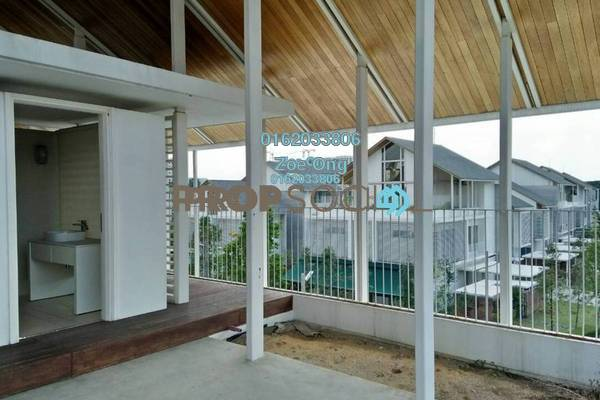 For Sale Bungalow at Seri Pilmoor, Ara Damansara Freehold Semi Furnished 6R/6B 7.2m