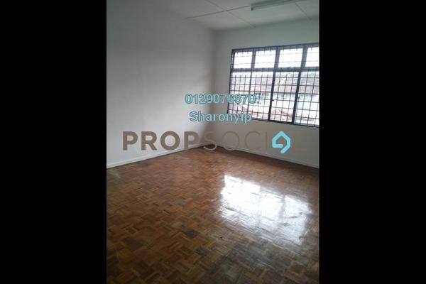 For Rent Terrace at Taman Koperasi Cuepacs, Bandar Sungai Long Freehold Unfurnished 3R/2B 1k