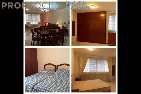 For Rent Condominium at Mont Kiara Pelangi, Mont Kiara Freehold Fully Furnished 2R/2B 3.6k