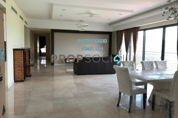 For Sale Condominium at The Greens, TTDI Freehold Fully Furnished 5R/6B 4.5m