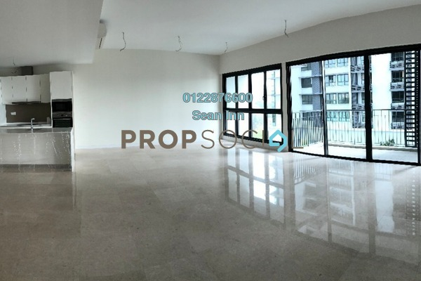 For Sale Condominium at The Greens, TTDI Freehold Unfurnished 3R/4B 2.8m