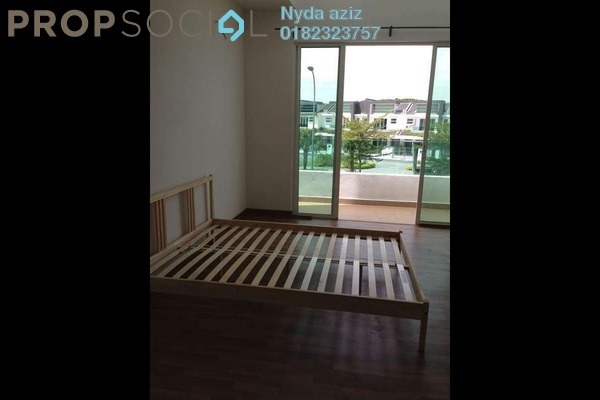 For Sale Terrace at Tiara East, Semenyih Freehold Semi Furnished 4R/3B 658k