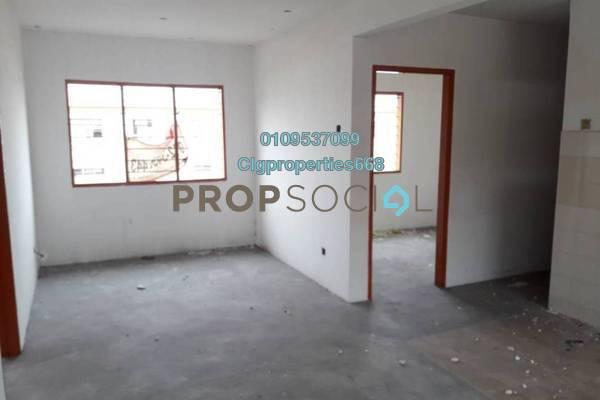 For Sale Apartment at Rebana Apartment, Bandar Bukit Raja Freehold Unfurnished 3R/2B 65k