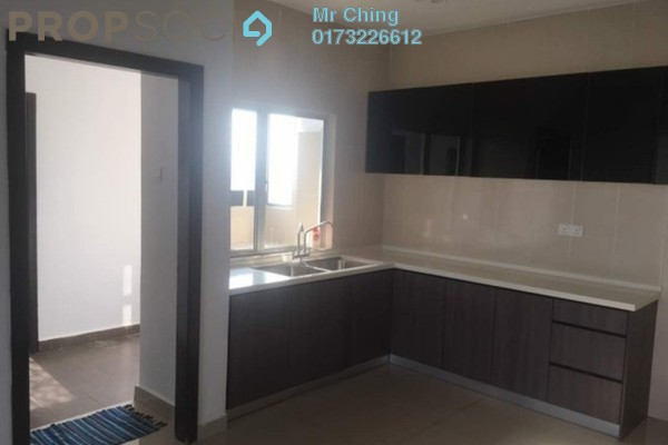 For Sale Condominium at Zen Residence, Puchong Freehold Semi Furnished 4R/3B 550k