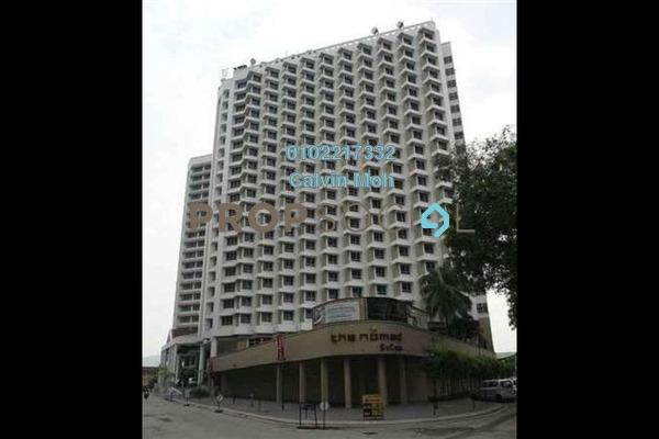 For Sale Condominium at SuCasa, Ampang Hilir Freehold Fully Furnished 2R/2B 780k
