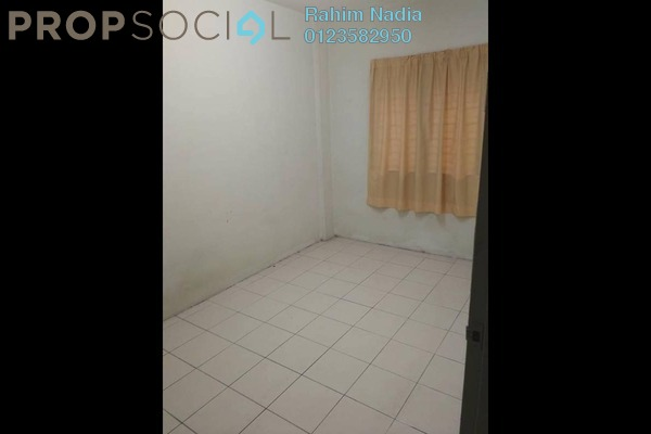 For Sale Apartment at Gugusan Dedap, Kota Damansara Leasehold Semi Furnished 3R/2B 168k