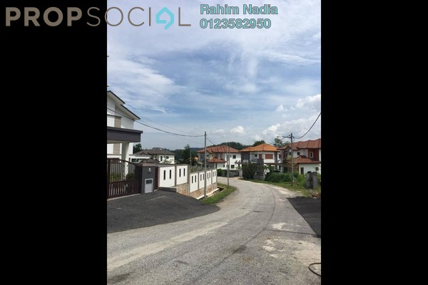 For Sale Bungalow at Lavender Heights, Senawang Freehold Unfurnished 5R/5B 1.03m