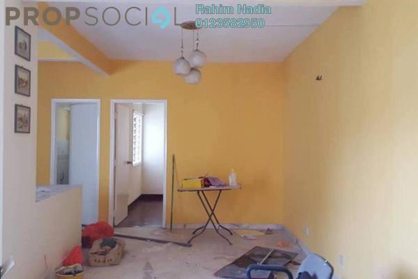 For Sale Apartment at Goodyear Court 5, UEP Subang Jaya Freehold Semi Furnished 3R/2B 270k