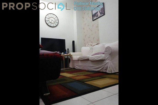 For Sale Terrace at La Cottage, Puchong Freehold Semi Furnished 4R/3B 360k