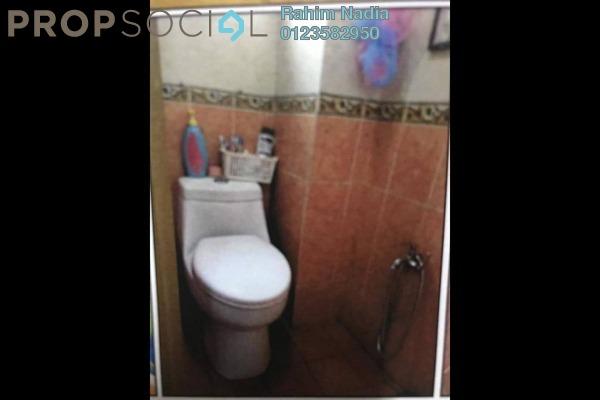 For Sale Apartment at Sri Penara, Bandar Sri Permaisuri Freehold Semi Furnished 3R/2B 248k