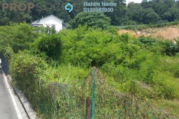 For Sale Land at Kampung Sungai Penchala, Kuala Lumpur Freehold Unfurnished 0R/0B 1.35m