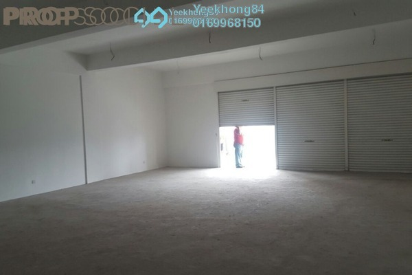 For Rent Shop at Shaftsbury Square, Cyberjaya Freehold Unfurnished 0R/0B 3.5k