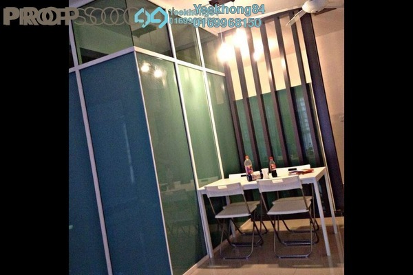 For Rent Condominium at Avantas Residences, Old Klang Road Freehold Fully Furnished 1R/1B 2.1k