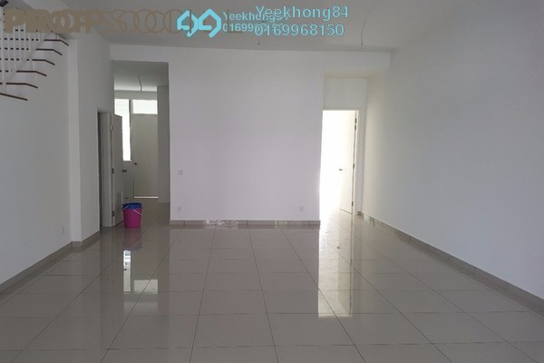 For Rent Terrace at Eco Majestic, Semenyih Freehold Unfurnished 4R/4B 1.3k
