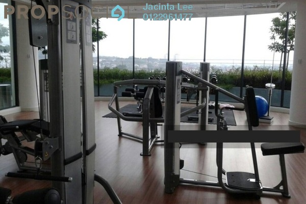 For Sale Serviced Residence at You Vista @ You City, Batu 9 Cheras Freehold Semi Furnished 2R/2B 479k