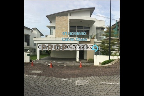 For Sale Bungalow at Sunway Rydgeway, Melawati Freehold Unfurnished 4R/6B 2.97m