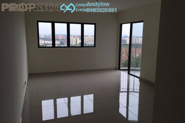 For Rent Condominium at Maisson, Ara Damansara Freehold Semi Furnished 1R/1B 1.4k