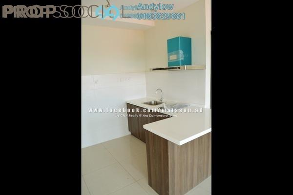 For Sale Condominium at Maisson, Ara Damansara Freehold Semi Furnished 0R/1B 400k