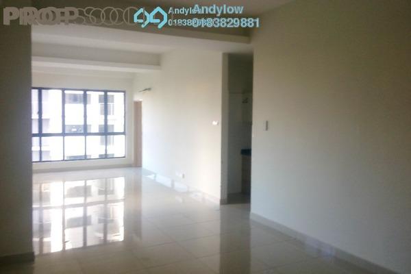 For Sale Condominium at Maisson, Ara Damansara Freehold Semi Furnished 2R/2B 948k