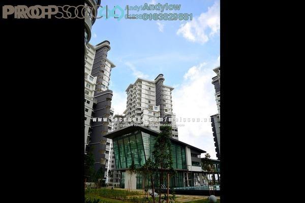 For Rent Condominium at Maisson, Ara Damansara Freehold Semi Furnished 2R/2B 1.8k