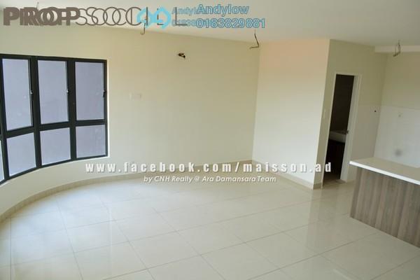 For Sale Condominium at Maisson, Ara Damansara Freehold Semi Furnished 0R/1B 480k