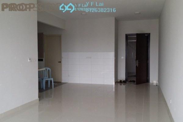 For Sale Condominium at KM1, Bukit Jalil Freehold Semi Furnished 3R/3B 788k