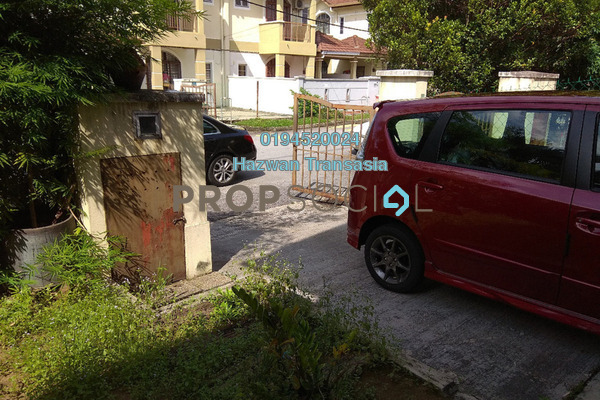 For Sale Semi-Detached at Vision Homes, Seremban 2 Freehold Semi Furnished 4R/3B 410k
