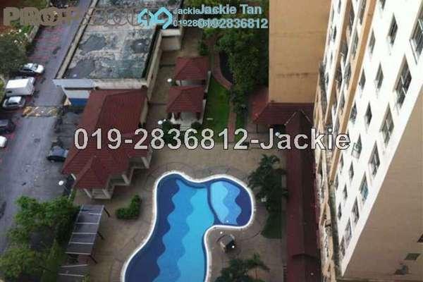 For Sale Terrace at Sri Jati I, Old Klang Road Freehold Unfurnished 3R/2B 400k