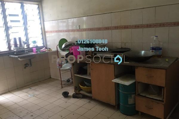 For Sale Terrace at Bandar Putera Klang, Klang Freehold Semi Furnished 4R/3B 378k